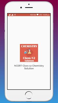 Class 12 Chemistry Solution APK : Download v1 1 for Android