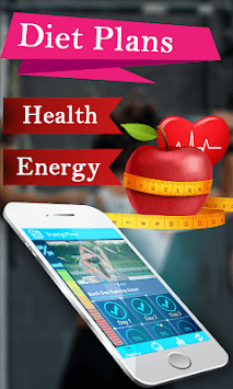 Lose Belly Fat For Female : Lose Weight 28 Days APK screenshot 2