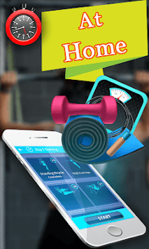 Lose Belly Fat For Female : Lose Weight 28 Days APK screenshot 3