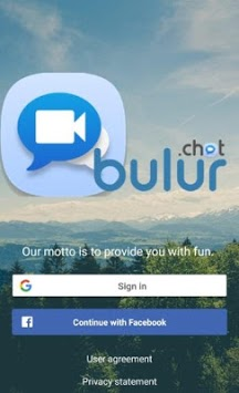 Video Chat Omegle BULUR APK : Download v13 0 for Android at