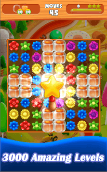 Flower Garden APK screenshot 2