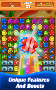 Flower Garden APK screenshot 3