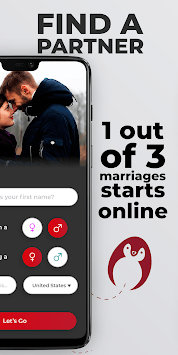 Free Dating Sites & Offers - Find a Date Now APK screenshot 1