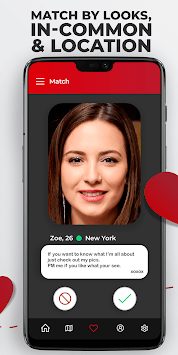 Free Dating Sites & Offers - Find a Date Now APK screenshot 3