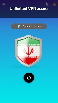 VPN IRAN - Unlimited Free & Fast Security Proxy APK : Download v1 9t