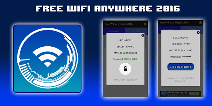 Free Wifi Anywhere 2016 APK : Download v19 0 for Android at