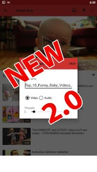 Full Movie Video Player 2.0 APK screenshot 3