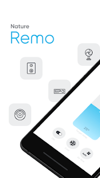 Nature Remo - Smart Remote Controller APK : Download v2 9 0 for