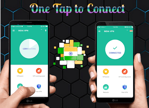 VPN INDIA - Free•Unlimited•Fast•Proxy APK : Download v05 for Android