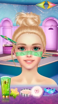 Skater Girl Dress Up and Makeover APK screenshot 3