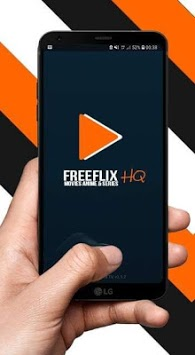 Freeflix HQ APK : Download v2 2 for Android at AndroidCrew