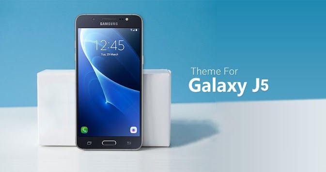 Theme for Galaxy J5 - Launcher APK : Download v1 4 for
