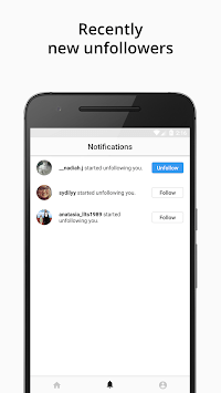 Unfollowers for Instagram APK : Download v2 0 1 for Android