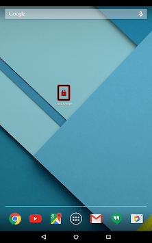 Simple and Tiny Screen Lock APK : Download v1 3 for Android