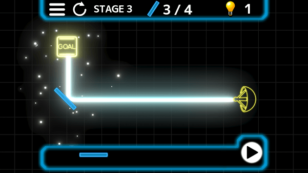 Ray & Mirrors APK screenshot 2