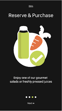 Juice From The RAW - Daily Fresh APK screenshot 3