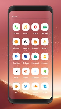 S8 - Theme for Galaxy S8 / S8 Plus APK : Download v1 1 for Android