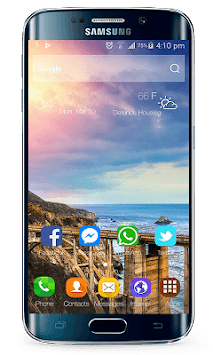 Launcher & Theme LG G7 APK : Download v1 0 0 for Android at