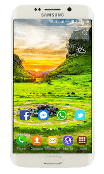 Launcher OnePlus 6T Theme APK : Download v1 0 0 for Android at
