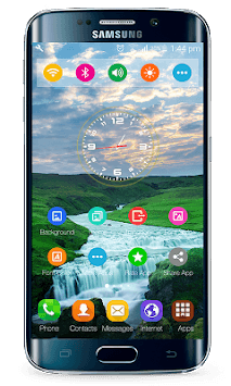 Launcher Samsung Galaxy S9 Theme APK : Download v1 0 0 for Android