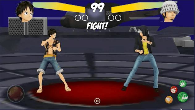 Mugen Games Android Apk