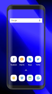 launcher and theme for Oppo F7 : HD wallpapers APK