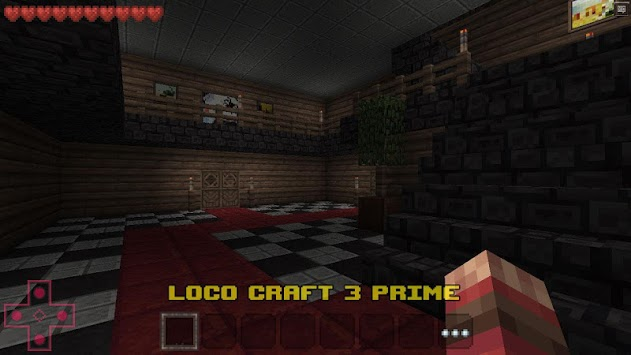 Loco Craft 3 Prime APK : Download v2367 for Android at