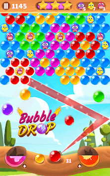 Bird Bubble Rescue APK screenshot 2
