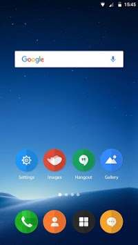 vivo Y53i Theme and launcher APK : Download v1 1 for Android