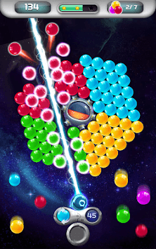 Spinner Shooter APK screenshot 1
