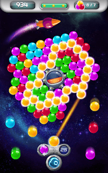 Spinner Shooter APK screenshot 2