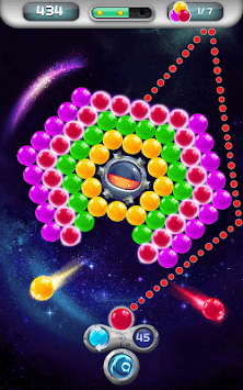 Spinner Shooter APK screenshot 3