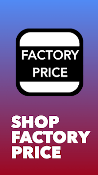 Factory Price Shopping Wholesale Club First Copy APK screenshot 1