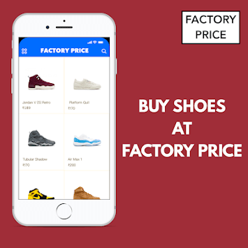 Factory Price Shopping Wholesale Club First Copy APK screenshot 2