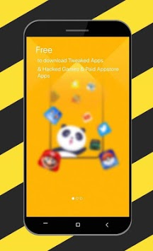 Panda Helper APK : Download v1 for Android at AndroidCrew