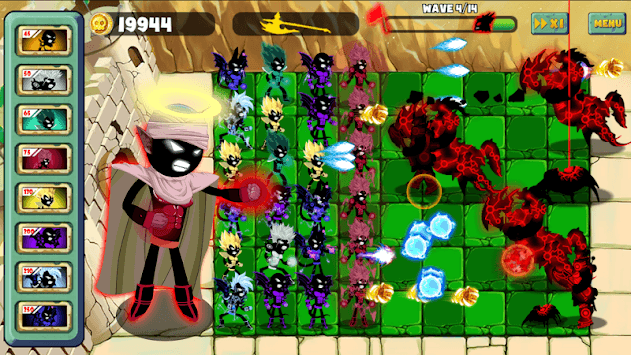 Special Angry Stickman APK screenshot 3