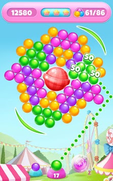 Candy Spinner APK screenshot 2
