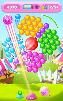 Candy Spinner APK screenshot 3