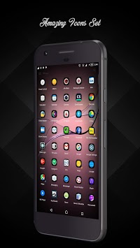 Blackberry Launcher Apk