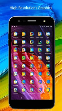 Theme for Xiaomi Redmi 5 Plus APK : Download v1 0 1 for Android at