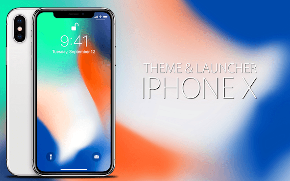 Theme for iPhone X APK : Download v1 0 1 for Android at
