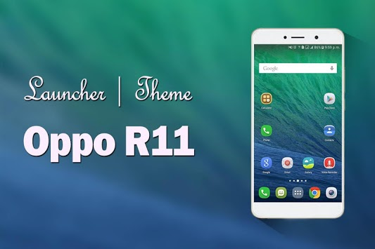 Font All Oppo Model Apk