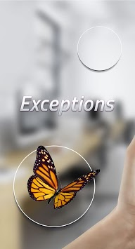 Exceptions - Spot the differences APK screenshot 3