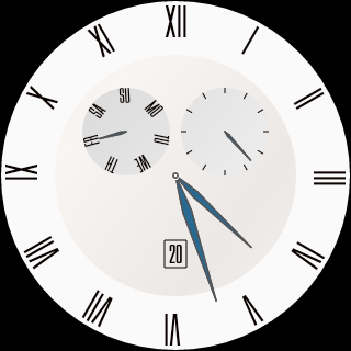 Daydream Watch Face APK : Download v1 0 1 for Android at