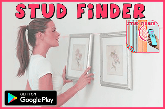 Stud finder APK screenshot 1