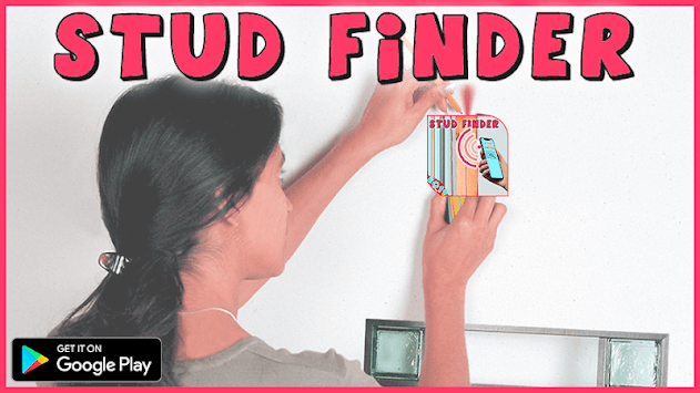 Stud finder APK screenshot 2