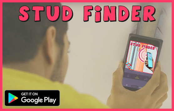 Stud finder APK screenshot 3