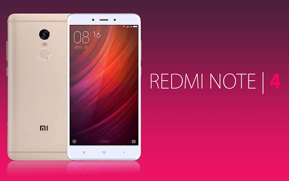 Theme for Xiaomi Redmi Note 4 APK : Download v1 0 1 for