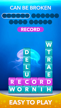 Word Piles - Search & Connect the Stack Word Games APK screenshot 1
