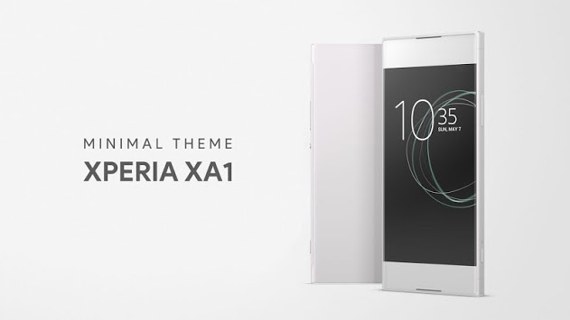 Theme Launcher For Xperia XA1 APK Download for Android latest